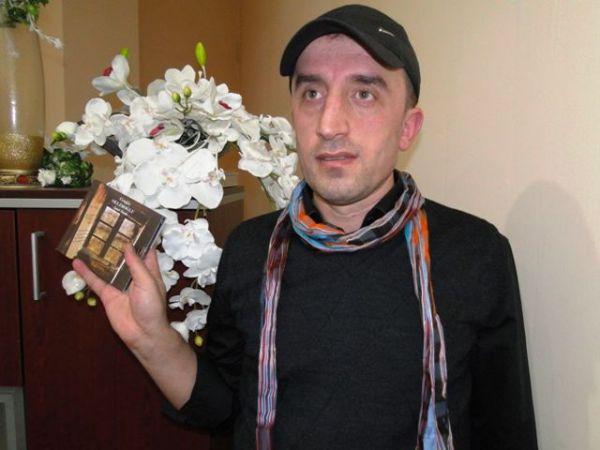 Cengiz Selimoglu - Ela Kizim
