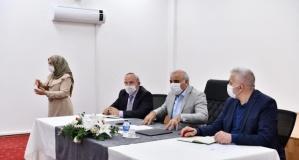 Başkan Zorluoğlu'ndan engellilere müjde