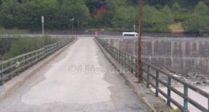 Ballıca 1 Köprüsü'nde sondaj çalışması başladı