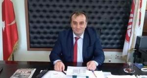 Burhanettin AK Çaykur'da Daire Başkanı oldu