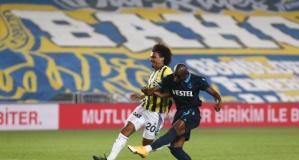 Süper Lig 2020-2021 6.Hafta FB 3-1 TS