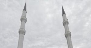 Fetih Camii'nde Cuma Namazları kılınmaya başlandı