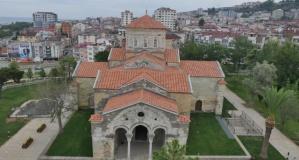 Kültür ve Turizm Bakanı Ersoy'dan Büyükşehir'e ziyaret