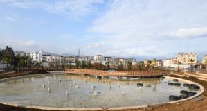TOKİ Başkanı Ömer Bulut Trabzon'da projeleri inceledi