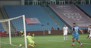Trabzonspor Konyaspor'a 4-3 yenildi