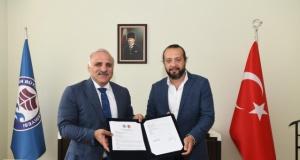 Büyükşehir ve TGC arasında iş birliği protokolü imzalandı