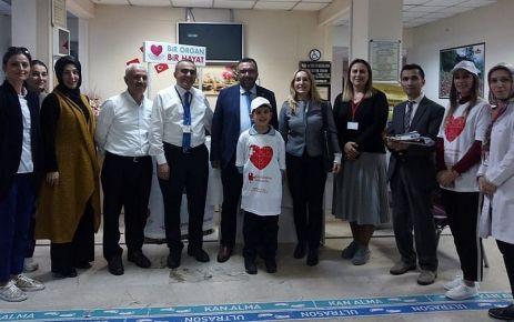 14 kişi daha organ bağışçısı oldu