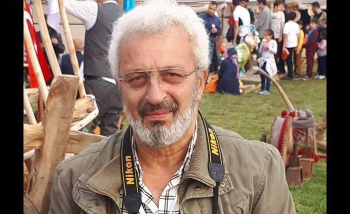 Hayratlı Gazeteci Erdoğan Taşkıran vefat etti