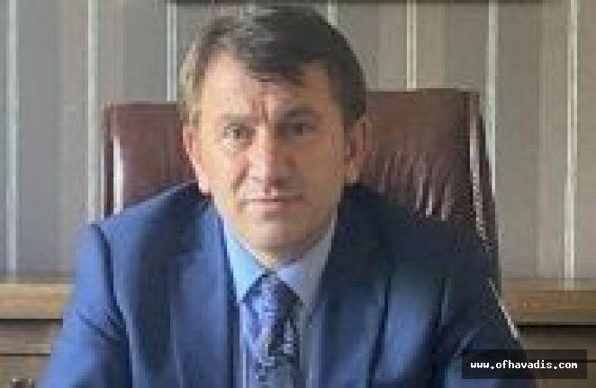 Fahrettin Ulu 1.Bölge Müdürü oldu