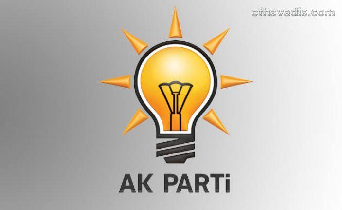 AK Parti'nin Of kongresi ertelendi