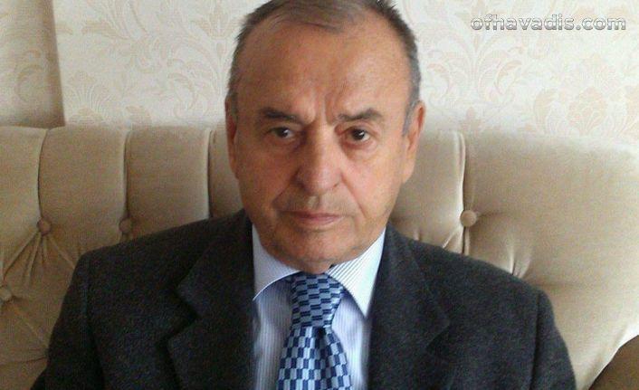 Cumapazarı Eski Başkanı Saral son yolculuğuna uğurlandı