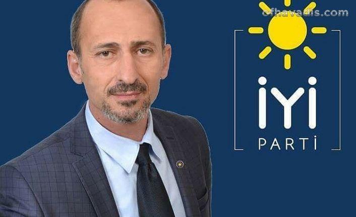 İYİ Parti Başkanı Karamustafaoğlu kaza geçirdi