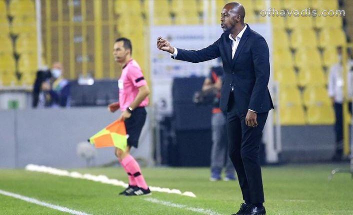 Newton Trabzonspor'u kaldıramadı