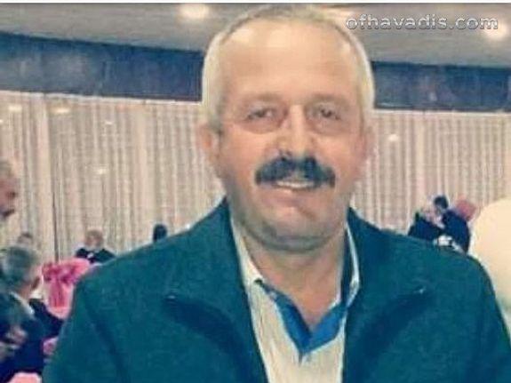 Ambulans sürücüsü Mehmetefendioğlu koronaya yenik düştü