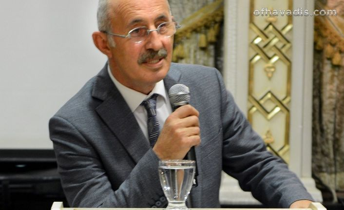 Başkan Çakıroğlu'ndan 103.yıl kutlaması