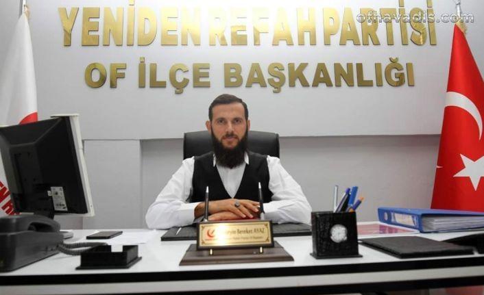 İstanbul Sözleşmesi yerine yeni bir sözleşme hazırlayalım