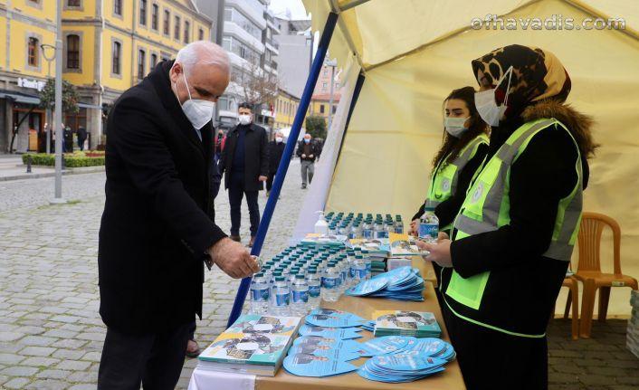 TİSKİ'den 'Dünya Su Günü' etkinliği
