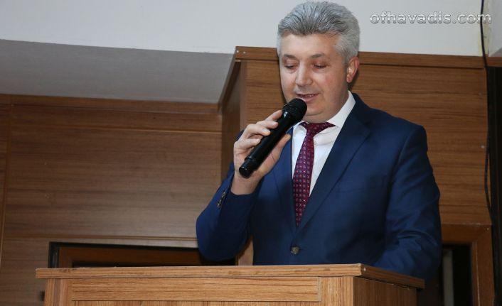 Yahya Özkök Türkiye ikincisi oldu