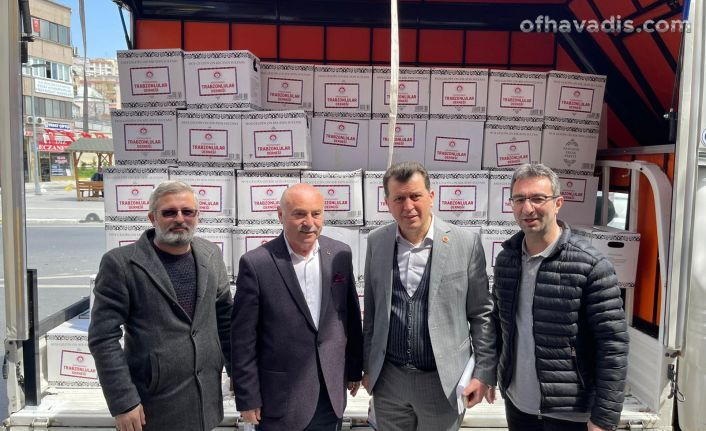 Küçükçekmece'de Trabzonlular farkını hissedecek