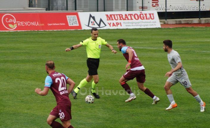 Ofspor'un ilk rakibi Malatya Yeşilyurt Belediyespor