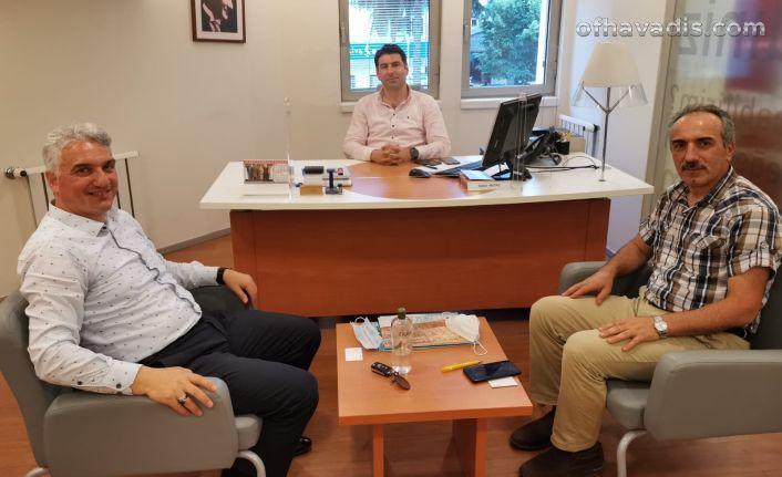 Akbank Of Şubesi'nin yeni Müdürü Hakan Mutaç