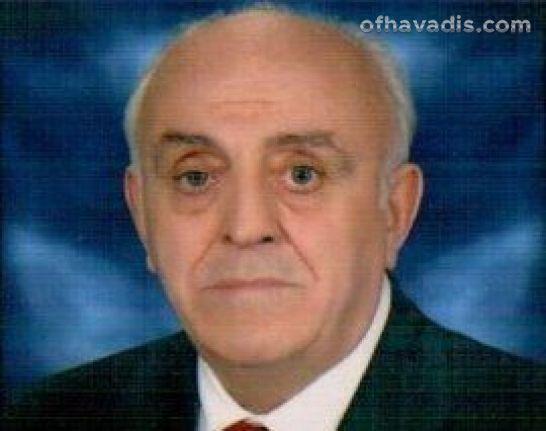 Mikdat Sarıalioğlu son yolculuğuna uğurlandı