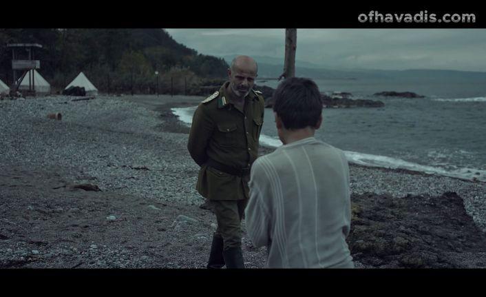 """Oflu Yönetmen Yazıcı'nın """"Uzak Ülke""""si seyirciyle buluşuyor"""
