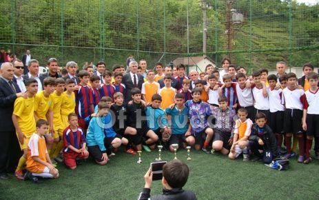 23 Nisan'ın Şampiyonu Mikdat Sarıalioğlu