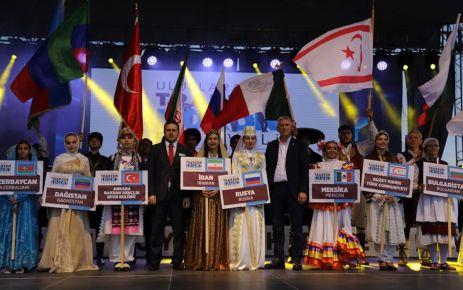 2. Uluslararası Trabzon Horon Festivali Of'tan başladı