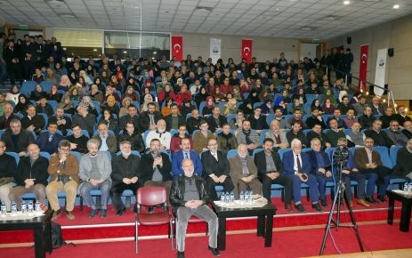 2.Abdulhamid'in İslam Birliği konferansına yoğun katılım