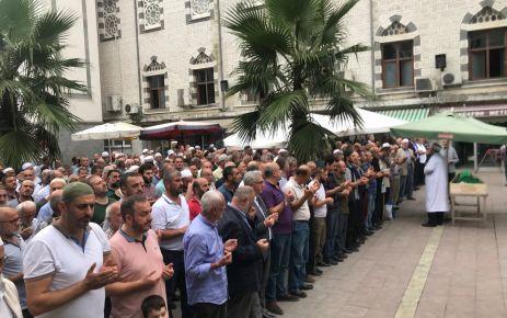 3 ay önce araç çarpan Ahmet Aydın vefat etti