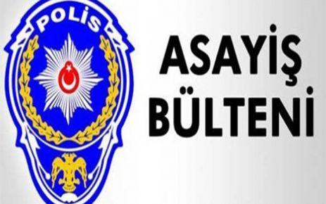 6 bin araç kontrolden geçirildi 293 bin TL ceza yazıldı