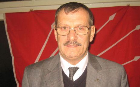 Ahmet Saral; CHP'li doğduk, CHP'li öleceğiz
