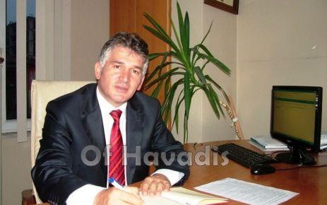 Ak Parti Aday Adayı Güngör Saral'dan açıklama