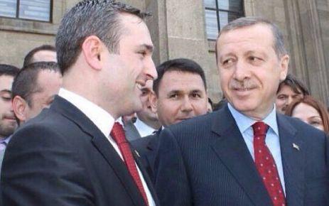 Ak Parti İstanbul İl Başkanlığına Oflu Bayram Şenocak atandı