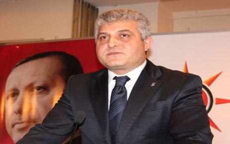 Ak Parti Of 5.Olağan Kongresi 15 Kasım'da