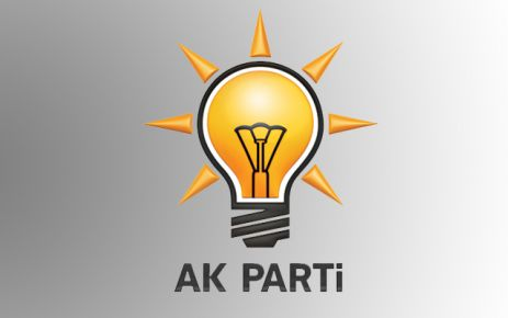 AK Parti'de 10 üye liste dışı kaldı