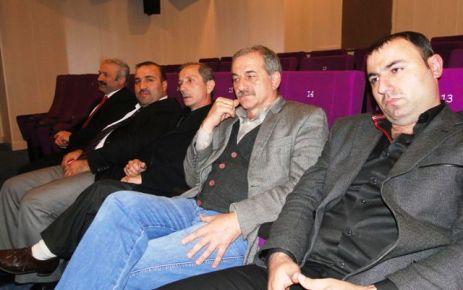 Ak Parti'den Siyaset Akademisi