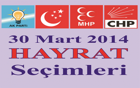 Ak Partili Nuhoğlu Hayrat'ta rekor oy aldı