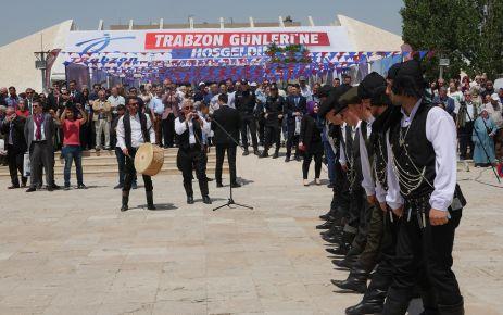 Ankara'daki Trabzon Günleri sona erdi
