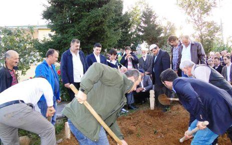 Aşağı Kışlacık Ahmet Ayaz'a ağladı