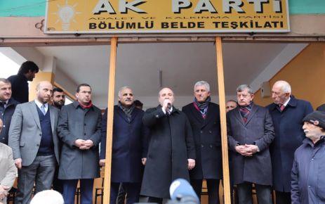 Bakan Varank; PKK'yı belediyelere sokmaya çalışıyorlar