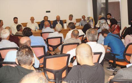 Balta Of'ta çay üreticilerini uyardı