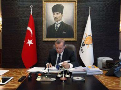 Başbakan İlçe Belediye Başkan Adayları için kampa girdi