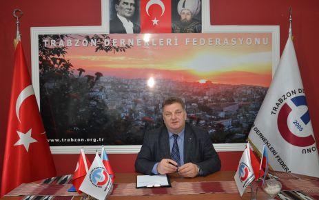 Başkan Ayaz'dan  Nurettin Turan'a son çağrı