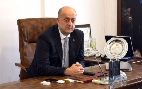 Başkan Saral'dan işverenlere teşvik açıklaması