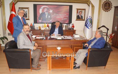 Başkan Sarıalioğlu halkla buluşuyor