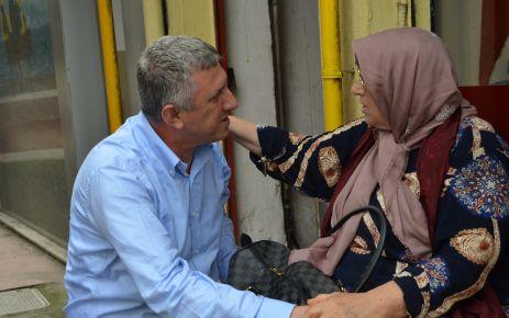 Başkan Sarıalioğlu'ndan 8 Mart Dünya Kadınlar Günü mesajı