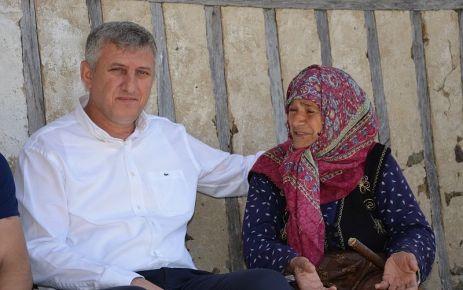 Başkan Sarıalioğlu'nun Mevlid Kandili Mesajı
