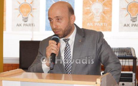Başkan Terzioğlu'ndan Gazetecilere kutlama